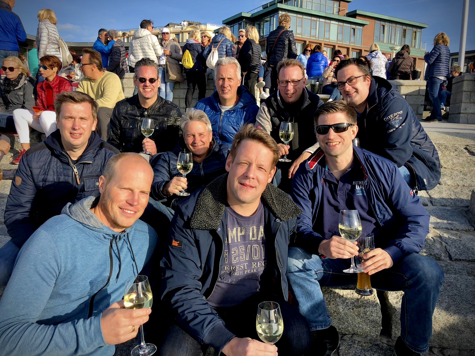 Warriors 2019 Norderney